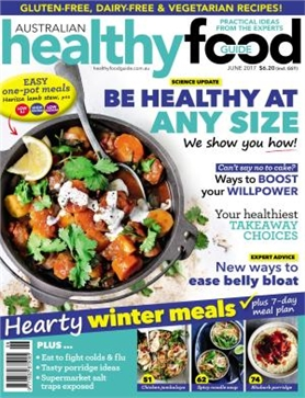 June 2017 healthy food guide back issues my magazines june 2017 healthy food guide back issues my magazines subscribe online and save forumfinder Gallery