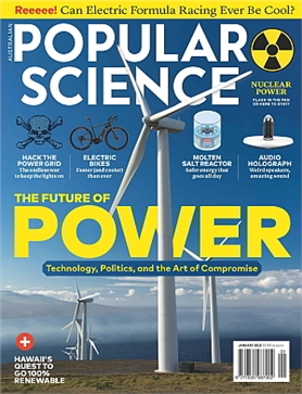 January 2018 Popular Science Back Issues Mymagazines