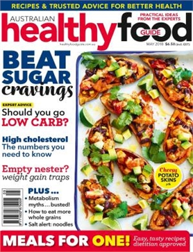 May 2018 healthy food guide back issues my magazines may 2018 healthy food guide back issues my magazines subscribe online and save forumfinder Choice Image