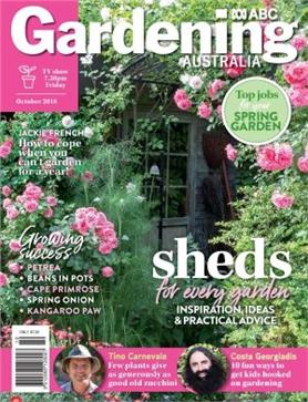 gardening magazines online free