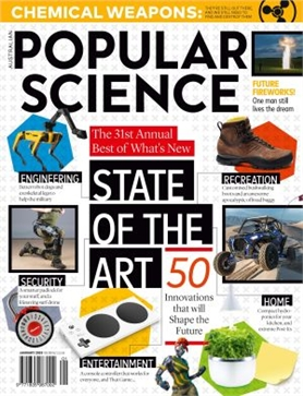 Popular Science Mymagazines Subscribe Online And Save