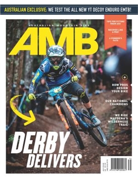 4f1cb82b64d Australian Mountain Bike - MyMagazines - Subscribe online and save.