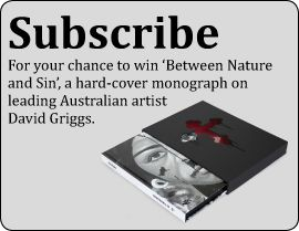 SUBSCRIBE FOR YOUR CHANCE TO WIN 1 OF 7 BOOKS BY DAVID GRIGGS!