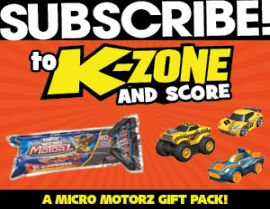 SUBSCRIBE AND RECEIVE A FREE MICRO MOTORS PACK!