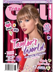 Total Girl Magazine