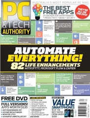 PC & Tech Authority Magazine