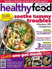 Healthy Food Guide Magazine