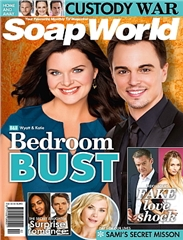 Soap World Magazine
