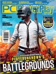 PC Powerplay Magazine