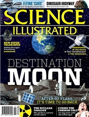 Science Illustrated Magazine