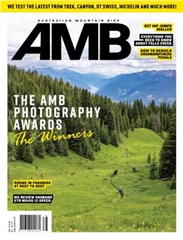 Australian Mountain Bike Magazine