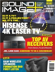 Sound+Image Magazine