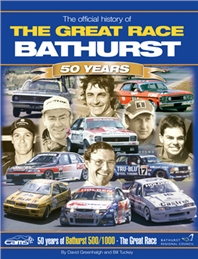 The Great Race - Bathurst 50 years