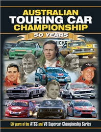 50 Years of the Australian Touring Car Championship