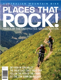 AMB 2015 Special: Places That Rock!