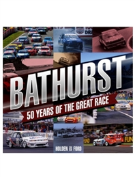 Bathurst: 50 years of the Great Race
