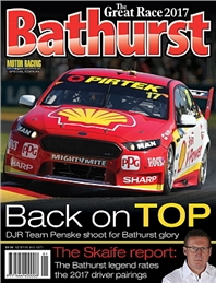 Bathurst - The Great Race 2017