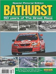 50 Years of The Great Race - Bathurst Picture Book