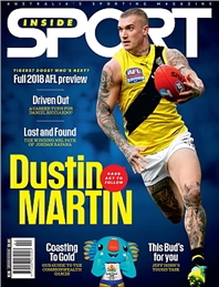 inside sport back issues mymagazines subscribe online and save. Black Bedroom Furniture Sets. Home Design Ideas