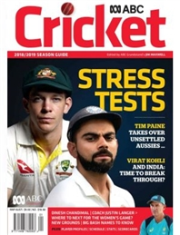 ABC Cricket 2018/19