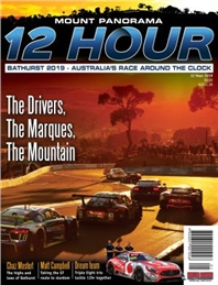 Mount Panorama 12 HOUR 18/19