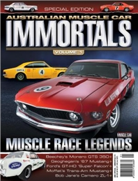 Immortals Vol.1