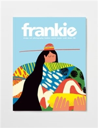frankie issue 91