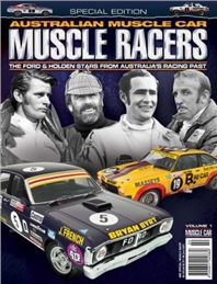 Muscle Car Racers Vol.1