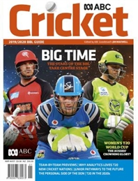 ABC Cricket BBL Guide 2019/20