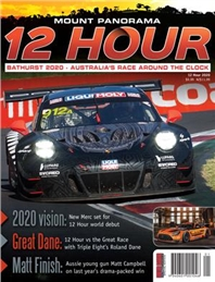 Mount Panorama 12 HOUR 19/20