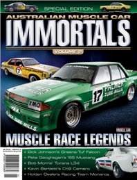 Immortals Vol.2