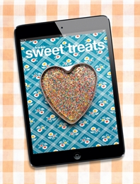 sweet treats – digital edition