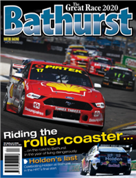 Bathurst - The Great Race 2020