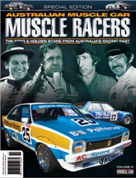 Muscle Racers Vol.2