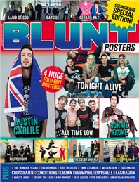 Blunt Posters 41