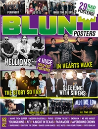 Blunt Posters 42
