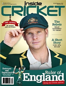 Inside Cricket Magazine