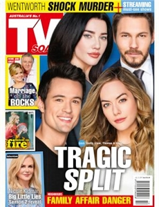 TV Soap Magazine