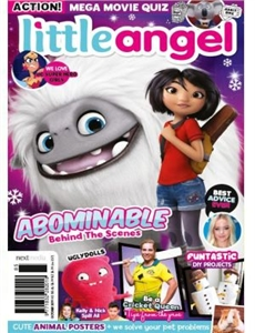 Little Angel Magazine