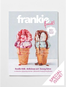frankie food
