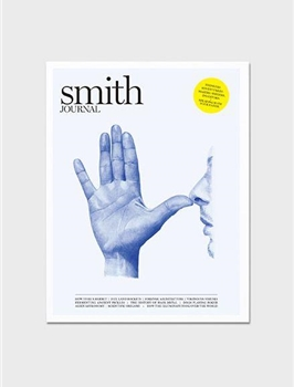 Smith Journal volume twenty five