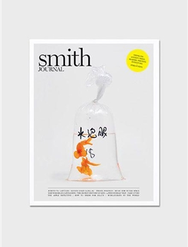 Smith Journal volume twenty six