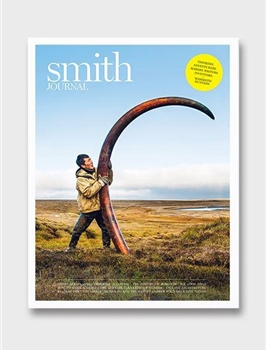 Smith Journal volume twenty seven