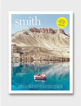 Smith Journal volume twenty eight