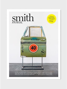 Smith Journal volume twenty nine