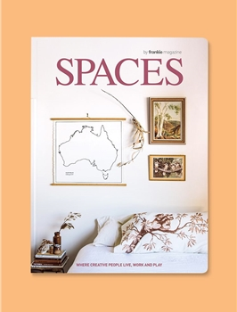 spaces volume 5 (pre-order)