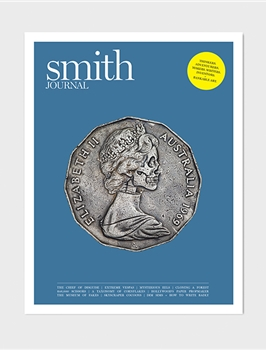 Smith Journal volume thirty
