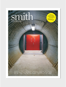 Smith Journal volume thirty one