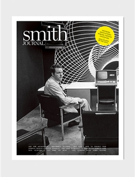 Smith Journal volume thirty two