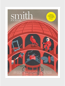 Smith Journal volume thirty three
